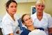 Behandlung von Angstpatienten bei der Zahnarztallianz Hamburg © stockxpert.com